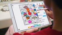 Nuovo iPad Pro - Trailer