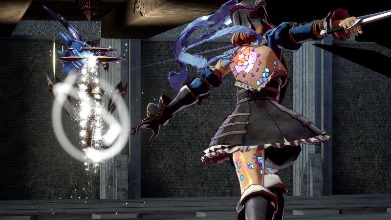 Bloodstained: Ritual of the Night, trailer gameplay e periodo di uscita