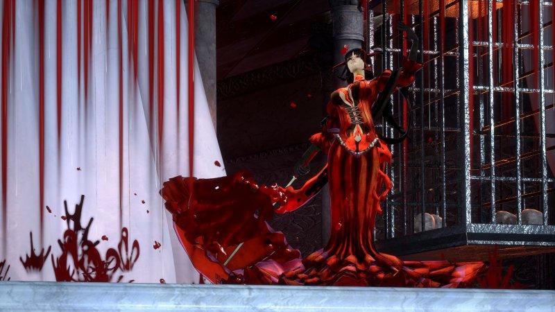 Bloodstained: Ritual of the Night, il nuovo video mostra i miglioramenti effettuati sulla grafica