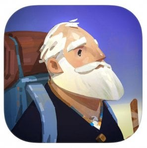 Old Man's Journey per Android