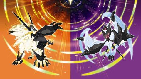 Da Famitsu l'elenco dei 100 giochi più venduti in Giappone nel 2017: Pokémon Ultrasole e Ultraluna precedono Splatoon 2 e Dragon Quest XI