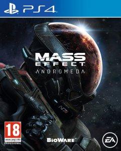 Mass Effect: Andromeda per PlayStation 4