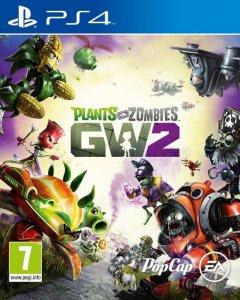 Plants Vs. Zombies: Garden Warfare 2 per PlayStation 4