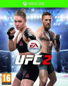 EA Sports UFC 2 per Xbox One