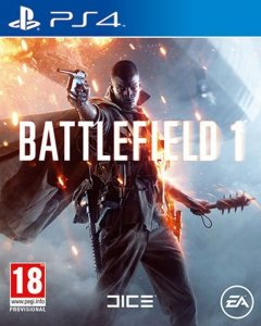 Battlefield 1 per PlayStation 4