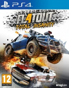 FlatOut 4: Total Insanity per PlayStation 4