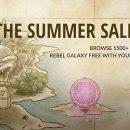 Sono partiti i saldi estivi su GOG.com