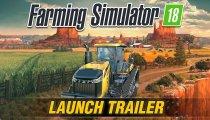 Farming Simulator 18 - Trailer di lancio