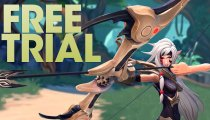 Battleborn: Free Trial - Trailer di lancio