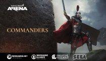 Total War: ARENA - Diario degli sviluppatori #4