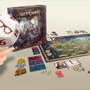 Giochi da tavolo: The Witcher, il gioco d'avventura