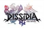 Dissidia Final Fantasy NT, nuovo personaggio e nuova mappa disponibili - Video