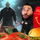 Oggi si va a pranzo con Stefano Brocchieri e Friday the 13th: The Game