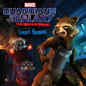 Marvel's Guardians of the Galaxy - Episode 2: Under Pressure per PlayStation 4