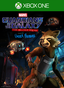 Marvel's Guardians of the Galaxy - Episode 2: Under Pressure per Xbox One