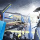 WipEout Omega Collection e DiRT 4 su PlayStation Store