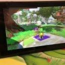 Yooka-Laylee: prima immagine della versione Switch e dettagli sul nuovo aggiornamento