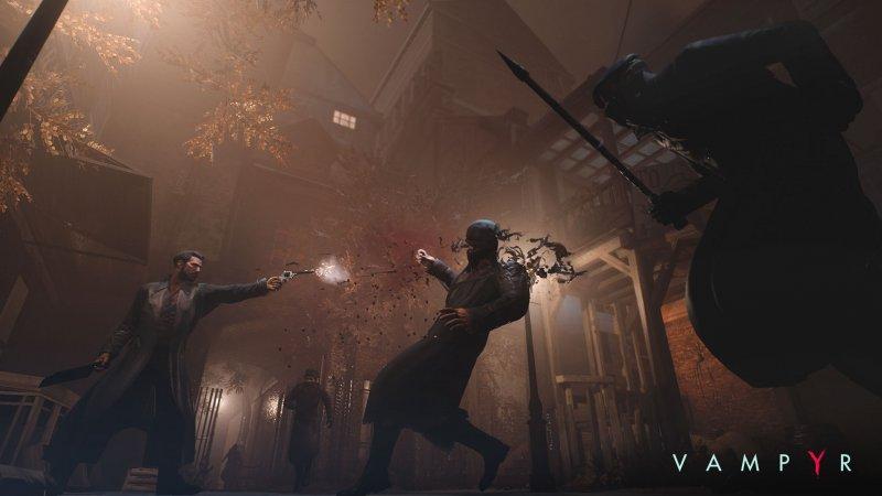 Vampyr: la recensione