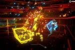 Laser League: un trailer annuncia la data di lancio su PC e console