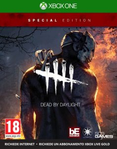 Dead by Daylight per Xbox One