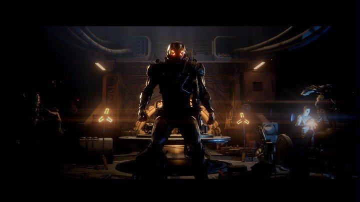 Anthem: L'inno di BioWare