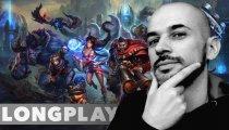 League of Legends - Long Play