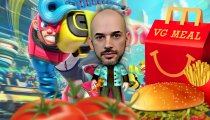 A Pranzo con ARMS - Global TestPunch
