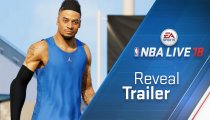 NBA LIVE 18 - Trailer d'annuncio della modalità The One