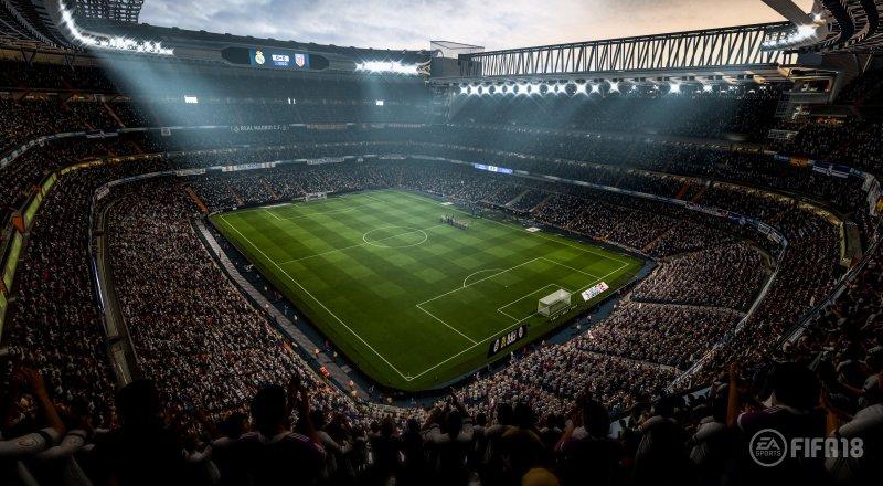 Le ultime dai campi con FIFA 18