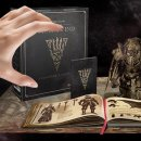 Diamo un'occhiata all'unboxing della Collector's Edition di The Elder Scrolls Online: Morrowind