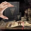 Diamo un'occhiata all'unboxing della Collector's Edition di The Elder Scrolls Online: Morrowind