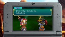 Ever Oasis - Un lungo video di gameplay