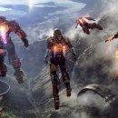 BioWare sta testando Anthem per la realtà virtuale?