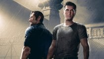A Way Out - Videoanteprima E3 2017