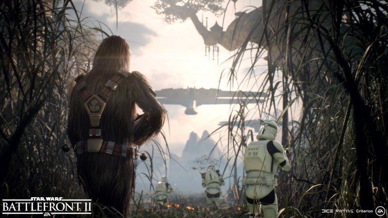 Star Wars Battlefront II: l'impero colpirà ancora?