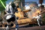 Il nuovo aggiornamento di Star Wars: Battlefront II sblocca tutti gli Eroi