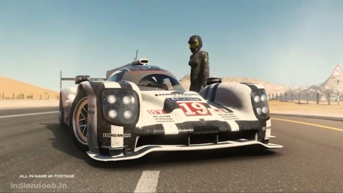 Forza Motorsport 7 mostrato alla conferenza Microsoft E3 2017, arriva il 3 ottobre