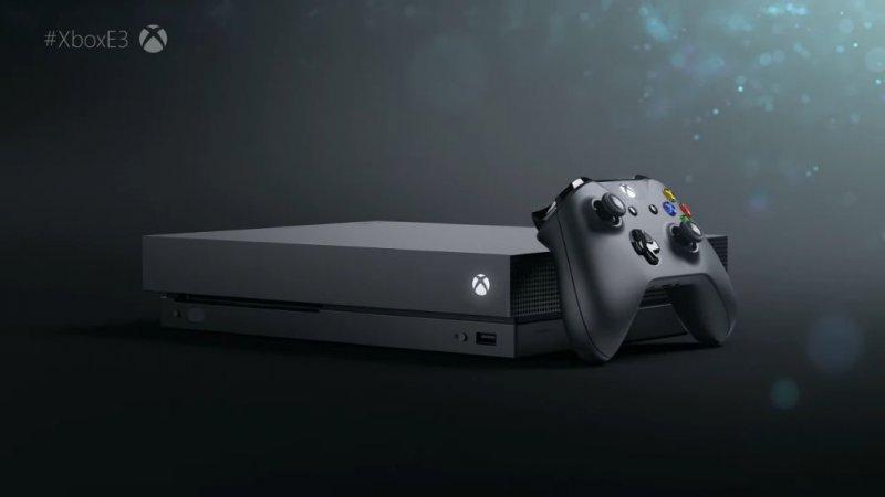 Secondo un insider, Microsoft sta già lavorando al successore di Xbox One X