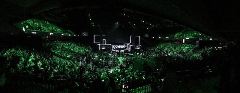 Era lecito aspettarsi di più dall'E3 2017?
