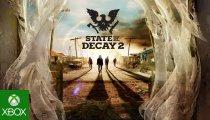 State of Decay 2 - Trailer E3 2017