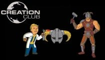 Creation Club per Fallout 4 e Skyrim Special Edition – Trailer d'annuncio all'E3