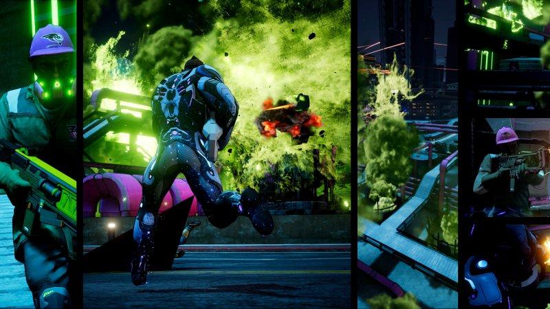 Crackdown 3, la recensione dell'esclusiva Xbox One