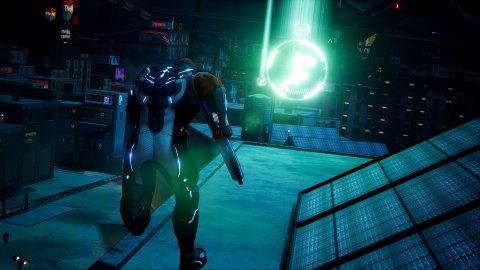 Epic Games ha acquisito Cloudgine, l'azienda che ha collaborato allo sviluppo di Crackdown 3