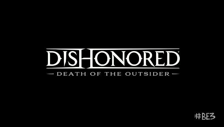 Annunciato Dishonored: Death of the Outsider, avventura stand alone in arrivo il 15 settembre