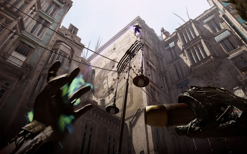 Harvey Smith parla di Dishonored: La Morte dell'Esterno in un nuovo trailer