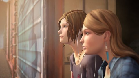 Life is Strange: Before the Storm, in arrivo il 9 marzo una Limited Edition e una Vinyl Edition in formato fisico