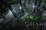Quake Champions, tante novità nell'aggiornamento di marzo