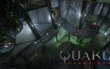Quake Champions si aggiorna con varie novità, tra cui un nuovo campione e una mappa inedita - Notizia