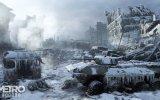 Le mappe sandbox di Metro Exodus saranno imponenti, lo script più ampio di Metro 2033 e Metro: Last Light messi assieme - Notizia