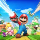 Mario + Rabbids: Kingdom Battle in testa alla classifica dell'eShop di Nintendo Switch